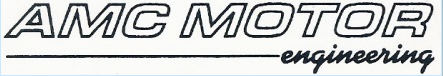 AMC Motor Engineering Logo