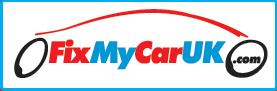 Fix My Car ltd Logo