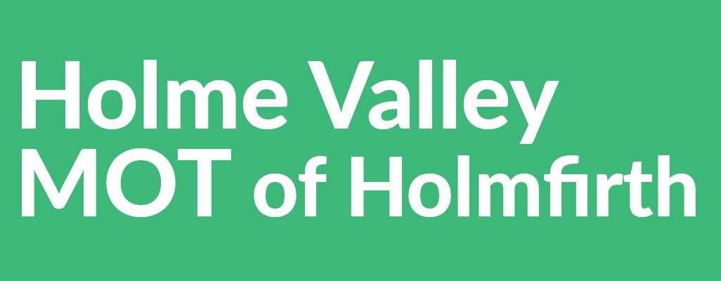 HOLME VALLEY MOT Logo