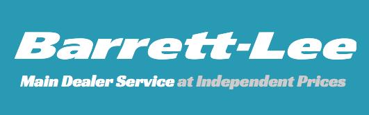 Barrett-Lee Ltd Logo