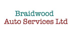 Braidwood Auto Services Ltd Logo