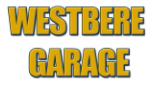 Westbere Garage Logo