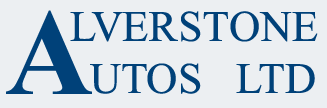 Alverstone Autos Ltd Logo