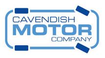 Cavendish Motor Company - Northumberland Logo