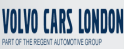 Volvo Cars East London Logo