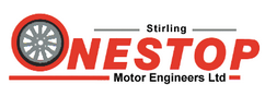 Onestop Motor Engineers Logo