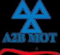 A2B Mot Smallfield LTD Logo