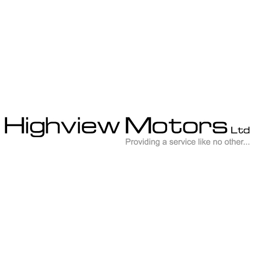 Highview Motors Offers Logo
