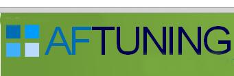 A F Tuning Logo