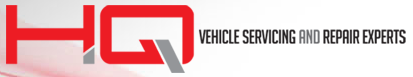 HQ Garage Services Logo