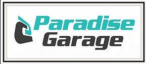 Paradise Garage Logo