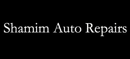 Shamim Auto Repairs Logo