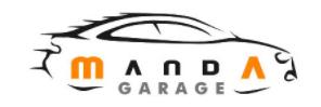 Manda Garage Logo
