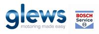 Glews - Booking Tool Logo