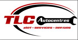 TLC Autocentres Ltd Logo