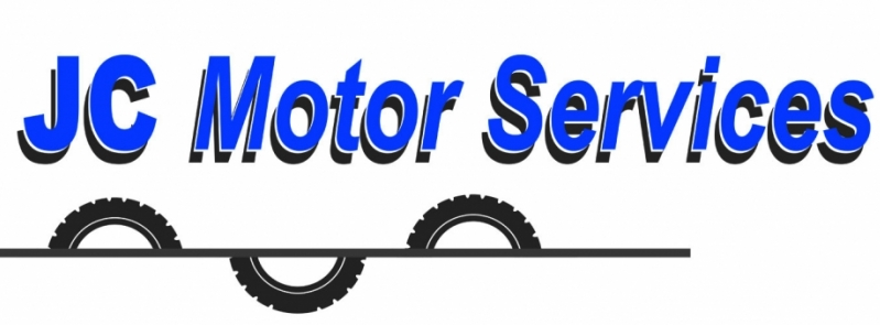 J C Motor Services Ltd Logo