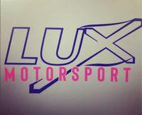 lux motorsport Logo