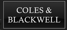 Coles and Blackwell Logo