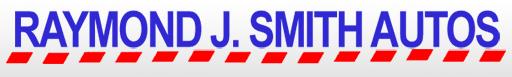 Raymond J Smith Automobiles Ltd Logo
