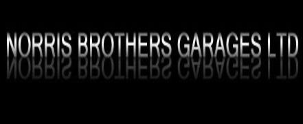 Norris Brothers Garages Ltd Logo