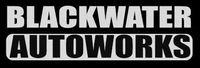 Blackwater Autoworks Logo