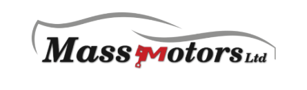 Mass Motors Offers Logo