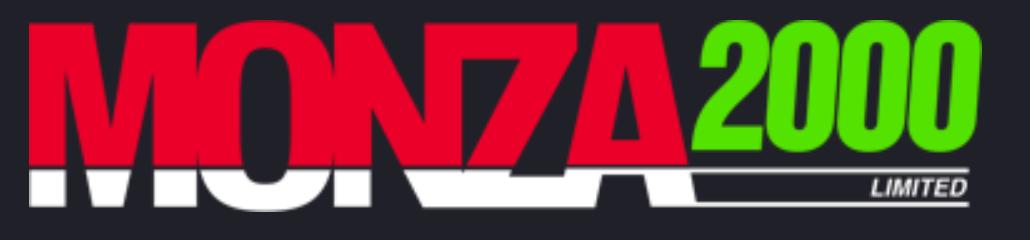 Monza 2000 Ltd Logo