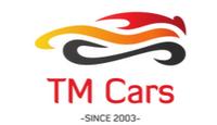 TM CARS LIMITED Logo