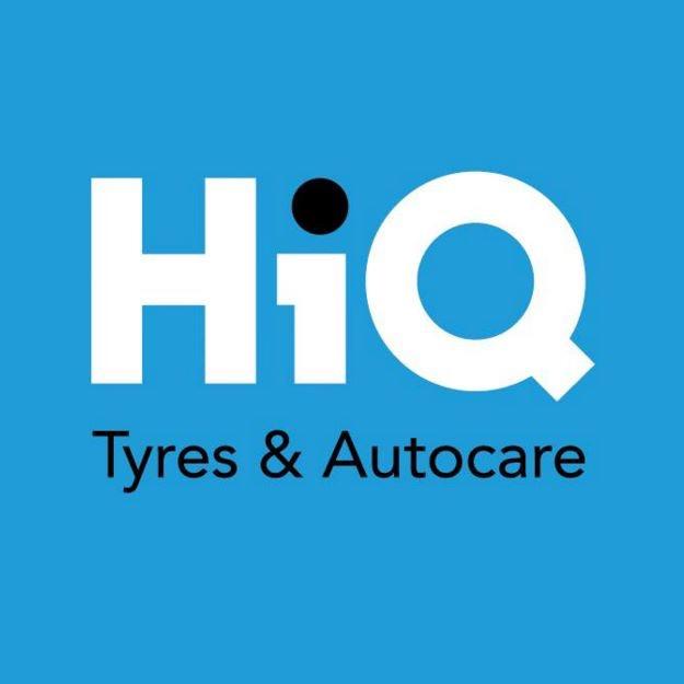HIQ (Chester) Logo