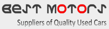 Best Motors  Ltd Logo