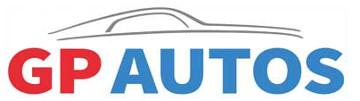G P Autos Logo