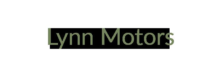 LYNN MOTORS Logo