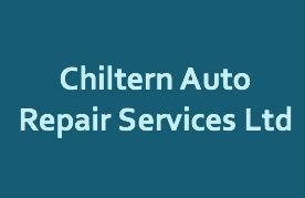 Chiltern Auto Repair Services Ltd Logo