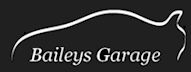 Baileys Garage MOT and Service Centre Logo