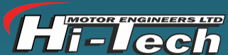 Hi-Tech Motor Engineers Ltd Logo