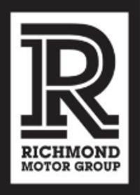 Richmond Skoda Botley Logo