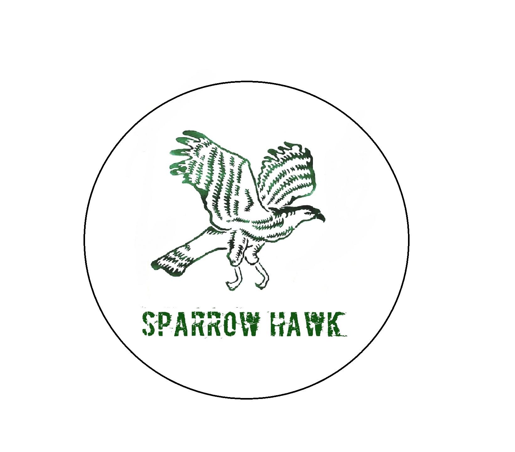 Sparrowhawk Motors IV Logo