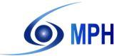 Maypole Garage Logo