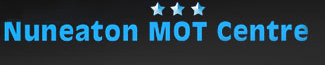 Nuneaton Mot Centre Logo