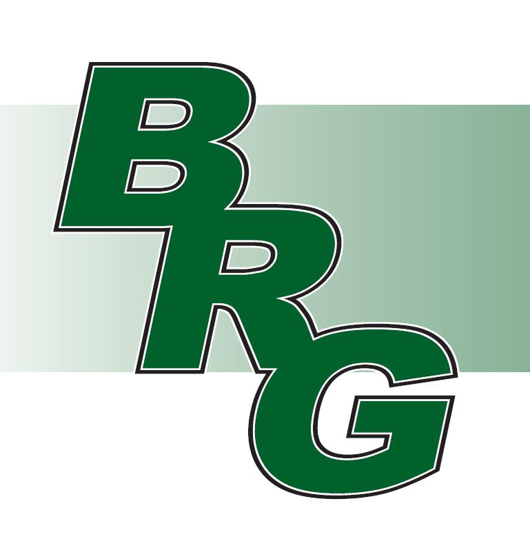 Brook Road Garage Ltd Logo