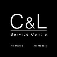 Cecil & Larter Service Centre Logo