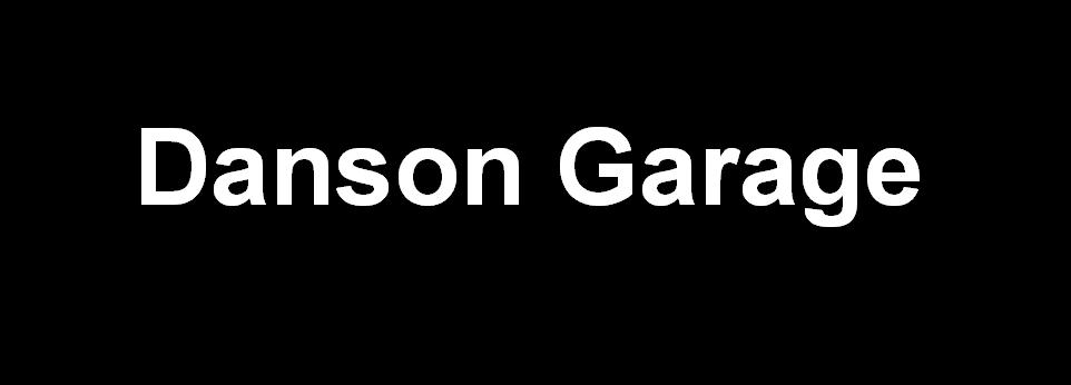 Danson Garage Logo