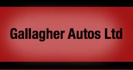 Gallagher Autos Limited Logo