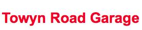 Towyn Road Garage Logo