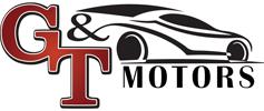 G & T Motors Offers Logo