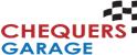 Chequers Garage Logo