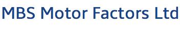 MBS Motor Factors Ltd Logo
