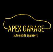 A to Z Garage Services Logo