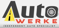 Autowerke - N10 3QX Logo