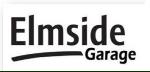 Elmside Garage Logo